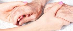 Медицински грижи за стари хора  - ДСХ Нови пазар
