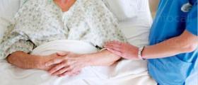 Медицински грижи за стари хора в община Бяла