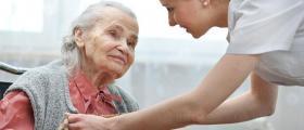 Медицински грижи за възрастни хора в Кърджали