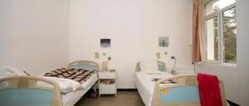 Медицински грижи за възрастни хора в Попово