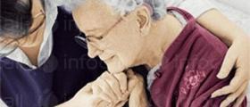Медицински грижи за възрастни хора в Свищов