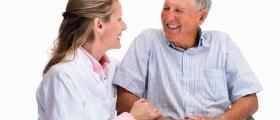 Медицинско наблюдение на болни и самотни хора