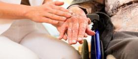 Медицинско наблюдение на стари хора
