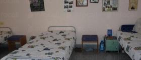 Медицинско обслужване на възрастни хора с умствена изостаналост в община Камено - ДВУИ Русокастро