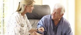 Медицинско обслужване на възрастни хора с умствена изостаналост в община Лъки