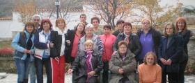Медицинско обслужване на възрастни хора с умствена изостаналост в Пловдив