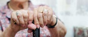 Медицинско обслужване на възрастни хора в община Своге