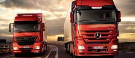 Международен и вътрешен транспорт Благоевград и Сандански