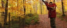 Международен ловен туризъм в София-Център