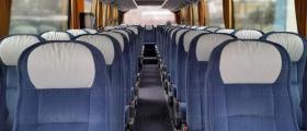 Международен превоз на пътници София-Кривина