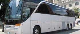 Международен транспорт извън ЕС