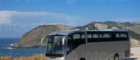 Международен транспорт на пътници Разград