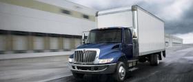 Международен транспорт на товари