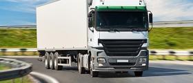 Международен транспорт на товари Кубрат
