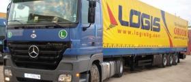 Международен транспорт на товари Разград