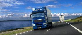 Международен транспорт от и за страните от ЕС