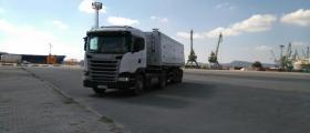 Международна спедиция на товари Девня и Варна
