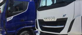 Международни групажни превози - Ес Ди Карго