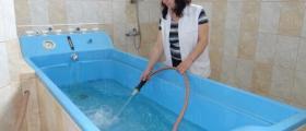 Минерални вани във Велинград - МЦ Асклепий