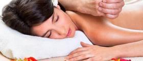 Миофасциален масаж (тригерни точки) Варна