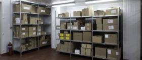 Митнически склад в София-Сердика