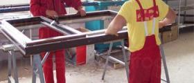 Монтаж алуминиева и PVC дограма в Петрич,Сандански,Благоевград