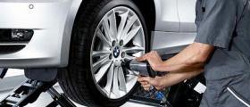 Монтаж и демонтаж на гуми в Хасково