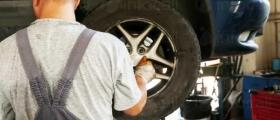 Монтаж и демонтаж на гуми в Кюстендил