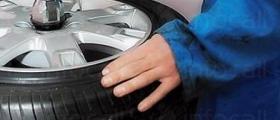 Монтаж и демонтаж на гуми в Плевен