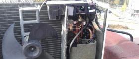 Монтаж и ремонт на климатици в Ямбол