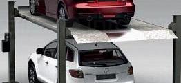 Монтаж на асансьори за автомобилни паркинги в София