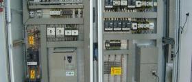 Монтаж на електрически табла в София-Гео Милев
