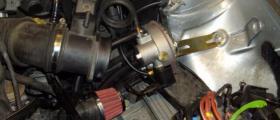 Монтаж на газов инжекцион за автомобили в Бургас