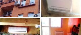 Монтаж на климатици в Плевен