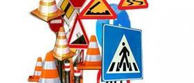 Монтаж на пътни знаци в София-Гоце Дечев