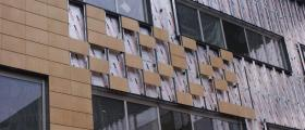 Монтаж на топлоизолации в Разград