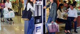 Монтаж ( поставяне ) на вендинг автомат в Кубрат