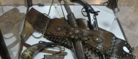 Музейни експонати - Археологически музей Марица Изток град Раднево
