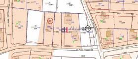 Набавяне на кадастрални карти в София-Център