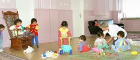Наблюдение на деца с хронични заболявания - ДМСГД Ямбол