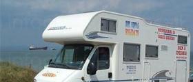 Наем на каравана модел Серия 70 във Варна