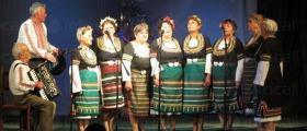 Народно пеене
