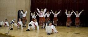 Народно пеене в община Балчик