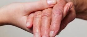 Настаняване в хоспис за тежко болни - Хоспис - Елена