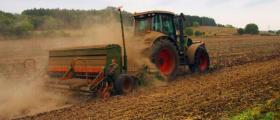 Обработка на селскостопанска земя в Завет и Разград