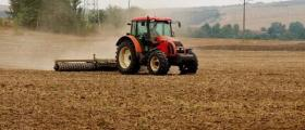 Обработка на земеделска земя в Добрич