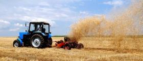 Обработка на земи в Миндя-Велико Търново