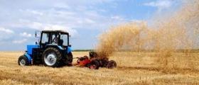 Обработка земеделска земя в Студено Буче-Монтана