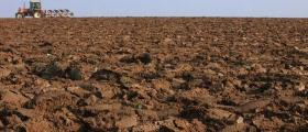 Обработване земя в Караисен-Павликени