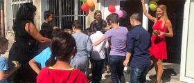 Образование на деца с увреждания в Ловеч